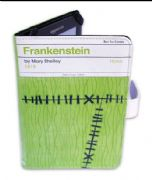 Frankenstein Kindle Touch Cover